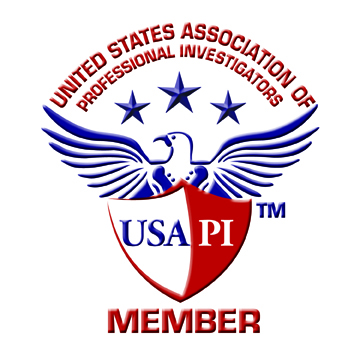 Kirk Menard Member of United States Association of Private Investigators
