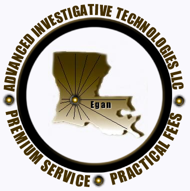 Advanced Investigative Services, LLC logo